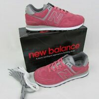 New Balance x Concepts 574 Rose Pink Men's Running Shoes ML574CNT