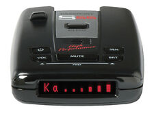 Escort Passport S55 High Performance Radar and Laser Detector - Black