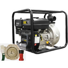 """BE HPFK-2070R - 126 GPM (2"""") Fire Fighting Water Pump Kit"""