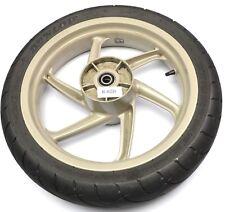 Cagiva Planet 125 N1 - Rear Wheel Wheel Rim Rear