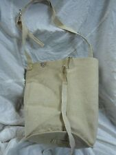 Wwii Swiss Army Canvas Water Bucket