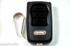 GM3T-BX USED Genie Master Universal Garage Remote Intellicode for GIT GT912 GIT2