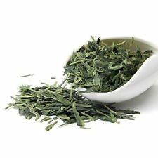 Green Tea - Dragon Well 龍井茶 - 2 oz - Loose Leaf, SHIP from Hicksville, NY