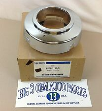 1995-1998 Ford Super Duty Front 4X4 Chrome Wheel Center Cap COVER OEM NEW