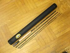 "Loon Outdoors Light Touch 4 Piece 8'6"" Fly Rod 4/5 Wt"