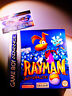 RAYMAN ADVANCE  NUOVO NEW NINTENDO GAMEBOY  RARE NDS GBASP