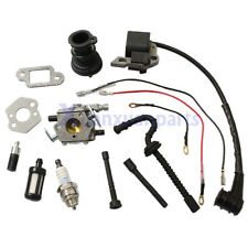 Carburetor Ignition Coil For STIHL Chainsaw 021 023 025 MS210 MS230 MS250 New