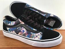 VANS New Old Skool Nebula Mountain Vault Lady size 7