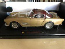 Ferrari 410 Superamerica Hotwheels Elite 1/18 Scale.