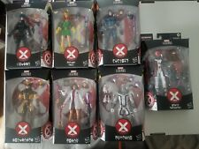 Marvel Legends X-Men Wave 7 Action Figures Tri-Sentinel BAF House of X !!Read!!