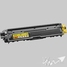 Yellow Color Toner Compatible With Brother TN225 HL 3140CW MFC TN-225Y TN225Y