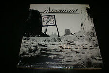 MISSOURI S/T VERY RARE PRIVATE PRESSING US ROCK 1975 OUT OF PRINT IN SHRINK!!