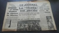 Newspapers The Journal N°17028 Sunday 4 June 1939 ABE