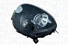 MINI Countryman R60 Cooper S One D 10- Bi-Xenon Headlight Front Lamp Black RIGHT