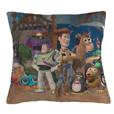 Toy Story Pillow Sofa Waist Throw Square Cushion y54 w1051