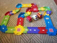 VTech 80-148103 Toot Toot Drivers Deluxe Track Set