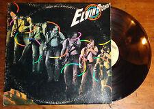 Elvin Bishop record album Struttin' My Stuff