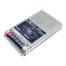 Cassette Player, 2 Station, 1 Watt