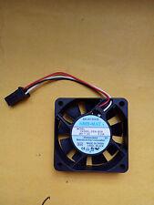 FOR NMB 2406KL-05W-B59 24v 0.13A  60*60*15mm original plug Fanuc servo fan