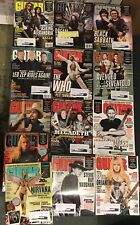 guitar for the practicing musician Magazine Lot Guitar World 2013