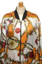 Unbranded Silk Outer Shell Bomber Coats, Jackets & Waistcoats for Women