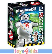 """PLAYMOBIL®  Ghostbusters�""""� 9219 - 9224, 9346 - 9388 zum Auswählen  ** NEU / OVP"""