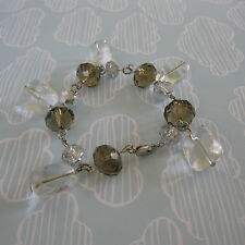 Glass Chain Fashion Bracelets