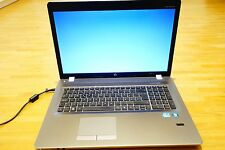Notebook HP ProBook 4730s,17,3 Zoll, Intel i5 2450M,8GB RAM,500GB HDD,Win10Pro