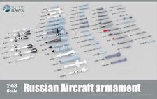 Kitty Hawk KH80151 1/48 Russian Aircraft Armament