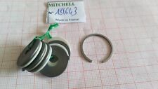 KIT RONDELLE FREIN MOULINET MITCHELL NAUTIL 6500*GV 298 ALU!GV REEL PART 181643