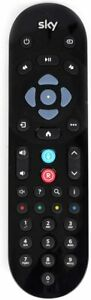 Sky Q Official Genuine Remote EC202 Bluetooth Voice Search 2021 Brand New