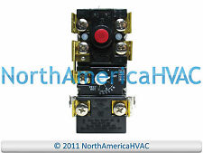 Electric Water Heater Single Thermostat Limit Switch Apcom Bradford White WH10-A