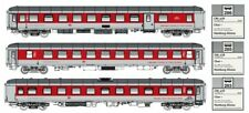 HS  LS Models LS49057 3tlg. Set KOMET II Set B CITY NIGHT LINE DB AG