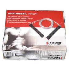 Springseil Profi Hammer Sport - ideal zum Boxsack und Sandsack Training