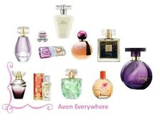Avon Perfume single Samples - Mix & Match - 3 for 2 Offer plus Other Offers