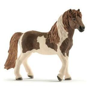 Schleich Farm World Icelandic Pony Stallion