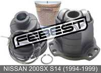 Inner Joint 27X126 For Nissan 200Sx S14 (1994-1999)