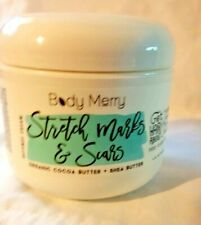 Daily Moisturizer Stretch Marks & Scars Defense Cream Reduce and Fade Away Scars