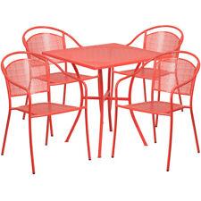 Juego de mesa y silla