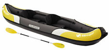 Sevylor Colorado Kit 2 Person inflatable Kayak, River, Sea, Lake - Brand New