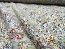 John Lewis cotton 100%, 'Anna's Allotment', (per metre) dress fabric, sewing