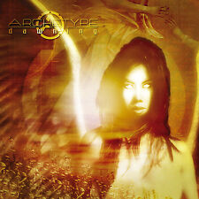 ARCHETYPE - Dawning CD 2004 US Progressive Metal