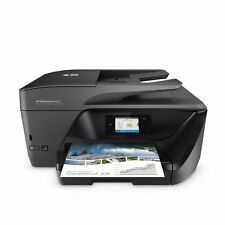 HP OfficeJet Pro 6970 All-in-One Printer and Fax + Setup Inks