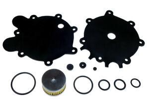 Repair Kit AG Centrum VITO reducer Reparatur Satz LPG with filter