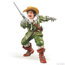 D´Artagnan Musketiere 9 cm Historische Figuren Papo 39904