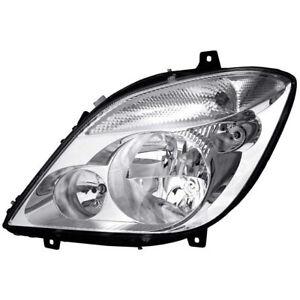 MERCEDES SPRINTER Headlamp 04/06- LH