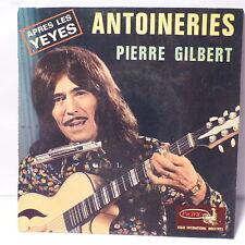 PIERRE GILBERT Antoineries 91313 B