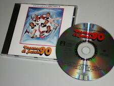 Colonna sonora originale del film -- vacanze di Natale 90 -- CD ITALO RAR