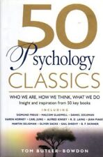 B006GKAUJY 50 Psychology Classics: Who We Are, How We Think, What We Do