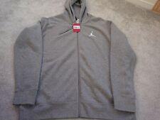 Nike Air Jordan Mens Full Zip Hoody 3XL Brand New With Tags